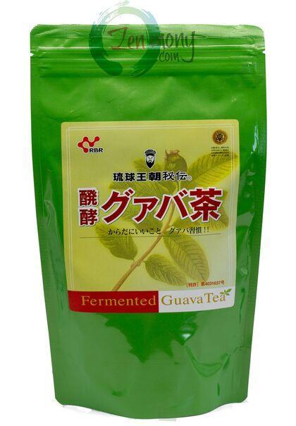 Чай Гуава(Гуйава)_0