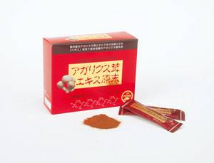 Agaricus Blazei Murill extract powder sticks