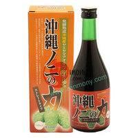 Сила Нони (Morinda Citrifolia) Окинава_1