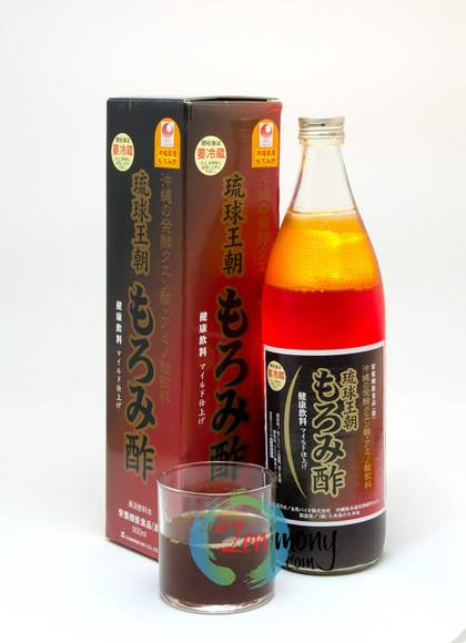 Ryukyu Ocho Moromi Vinegar_0