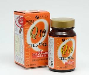Coenzyme Q10-30