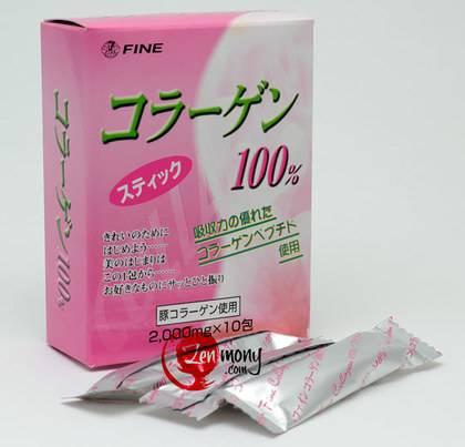 Collagen 100% in Sticks_0