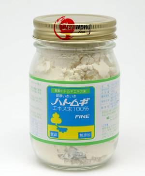 有机珍珠薏苡仁提取物粉末