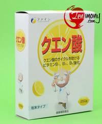 柠檬酸_1