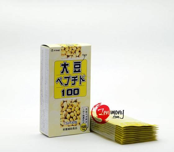 100 Soybean