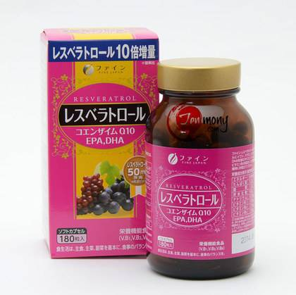 FINE 白藜芦醇