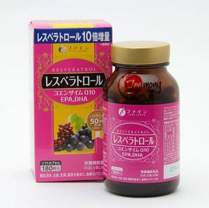 FINE 白藜蘆醇