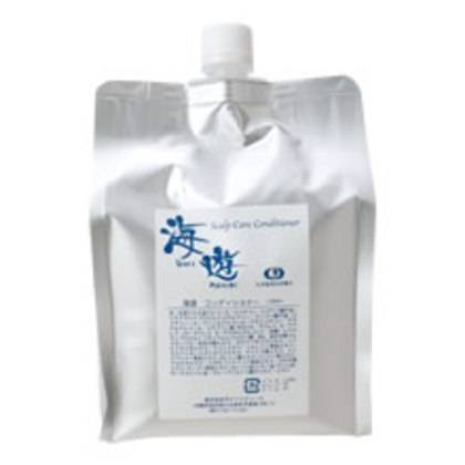 Кондиционер для волос UmiAshibi (1000ml)