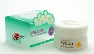 Gel hidratante Ryuca