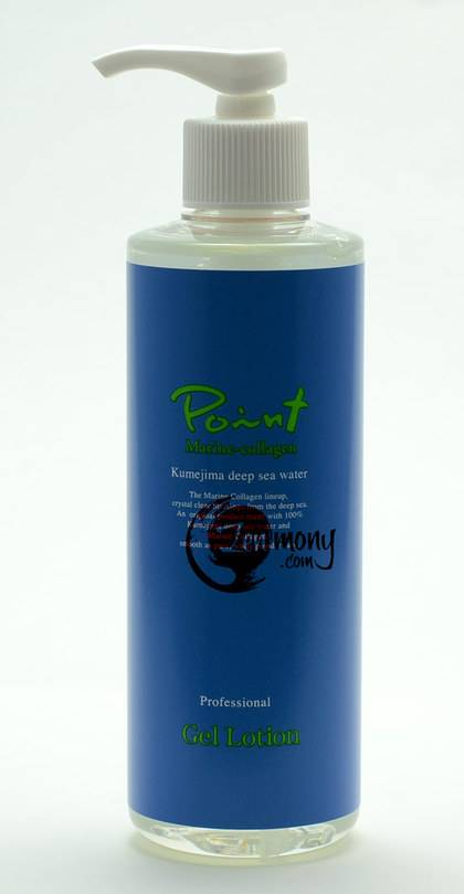 Point Gel Marine Collagen Lotion (250ml)