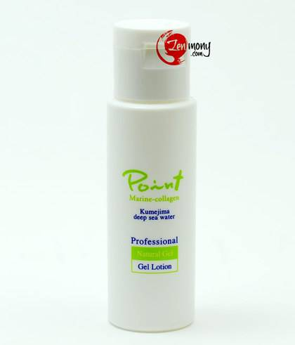 Point Gel Lotion (30ml)