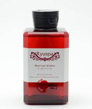 Agua Marina Refrescante Ryuspa (400ml)