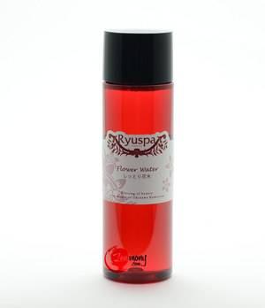 ريوسبا ماء الورد (120 مل)
