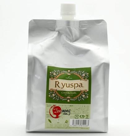 Ryuspa Cream Bath_0