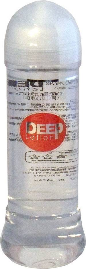 DEEP Lotion Soft Type 300 ml