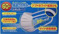Comfortable Face Mask Economy 60 Pieces_1
