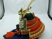 Decorative War Helmet_4