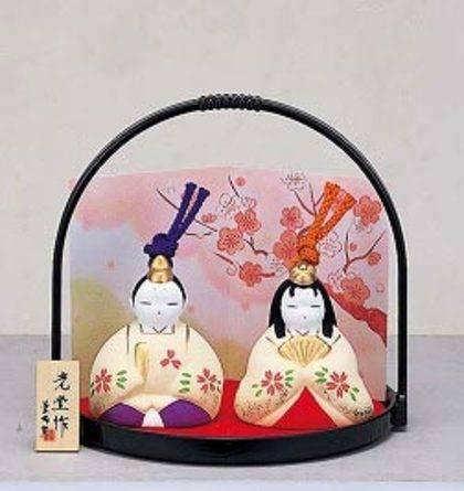 Окимоно: для праздника девочек Хинамацури
