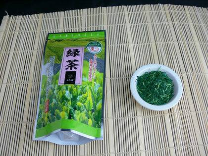 Зеленый чай сенча - утаге_0