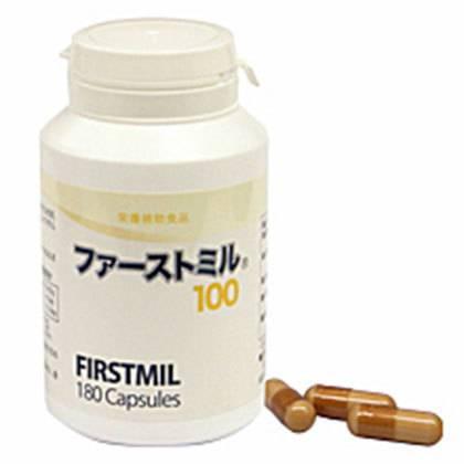 퍼스트밀 락토페린 + IgG