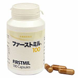 Firstmil Lactoferrin + IgG