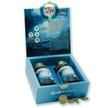 Umi No Minamoto - Ocean Essence Fucoidan (Two Bottles)_1