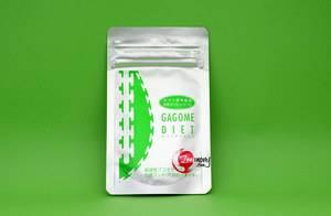 Gagome diet