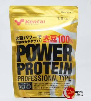 蛋白质力量