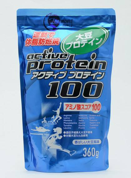 Active protein 100