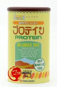 Soybean Protein_1