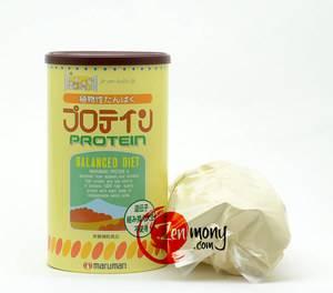 Soybean Protein