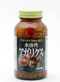 Water-soluble Agaricus Blazei Orihiro_1