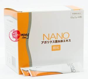 나노 아가리쿠스 버섯 하이파 엑기스