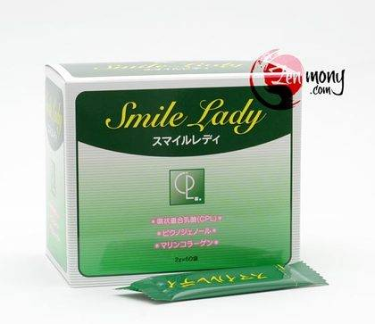 CPL Smile Lady_0
