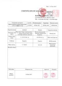 Agaricus Mushroom Mycelium Extract Powder 150g_1
