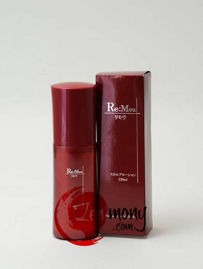 ReMou Powerful Hair Growth Support - Scalp Lotion