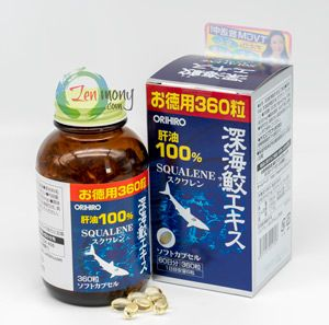 DHC DHA for 30 days