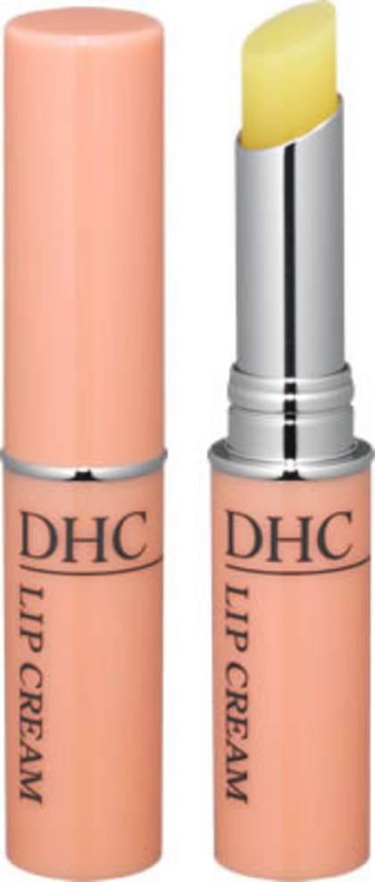 DHC medicated lip cream