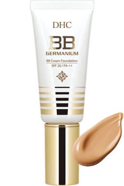 DHC BB Cream GE_0