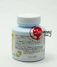 Chewable multivitamin&minerals complex Orihiro 180 tablets_1